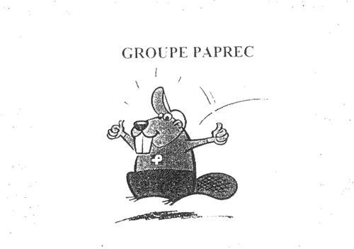 PAPREC, société anonyme,
