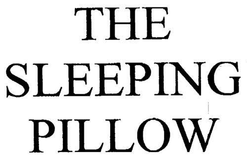The Align-Right Pillow Company