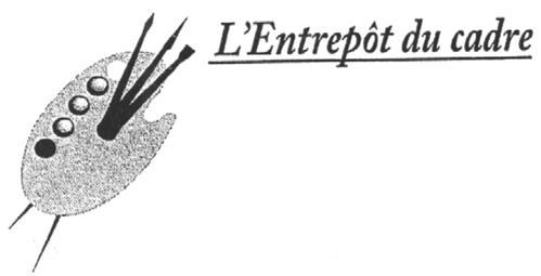 ENCADREMENTS STE-ANNE INC.