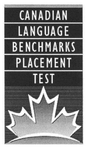 Centre for Canadian Language B