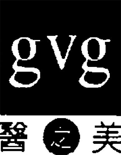 GVG and Chinese Characters & Design