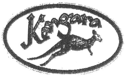 KANGARA & Design
