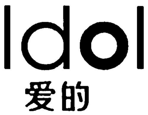 IdoI & Chinese Characters Design