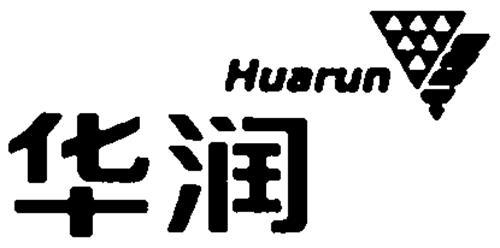 HUARUN & Chinese Characters Design