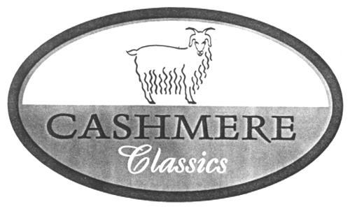 CASHMERE CLASSICS INC.