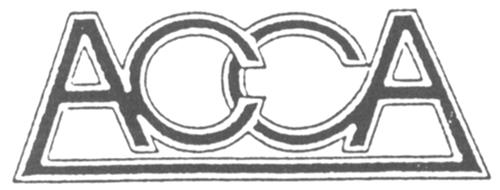 The Association of Chartered C