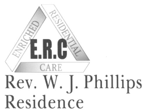 Enriched Residental Care Conce