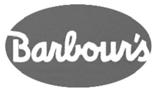 G.E. Barbour Inc.
