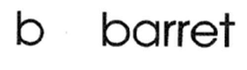 BALI BARRET SAS , une société