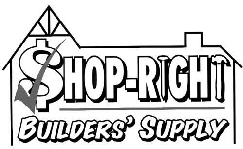 Shop-Right Builders' Supply In