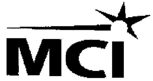 MCI COMMUNICATIONS CORPORATION