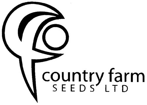 COUNTRY FARM SEEDS LTD.