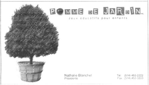 Nathalie Blanchet Propriétaire