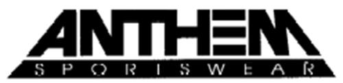 Anthem Sportswear Ltd.