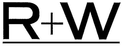 R + W Antriebslemente GmbH