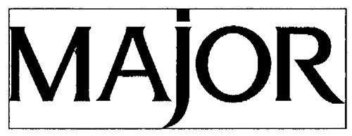 Major International Limited