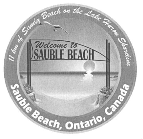 SAUBLE BEACH CHAMBER OF COMMER