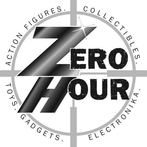 Zero Hour Enterprises Inc.