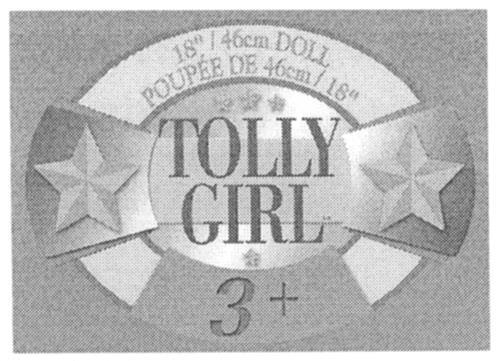 Tollytots Limited