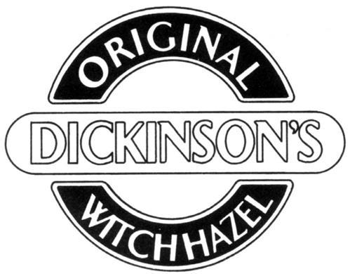DICKINSON BRANDS, INC. (Delawa