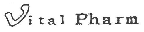 VITAL PHARM CO., LTD.