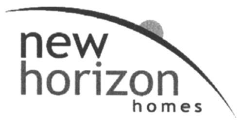 New Horizon Home Building Corp