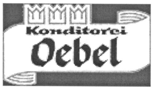 KONDITOREI OEBEL & Design