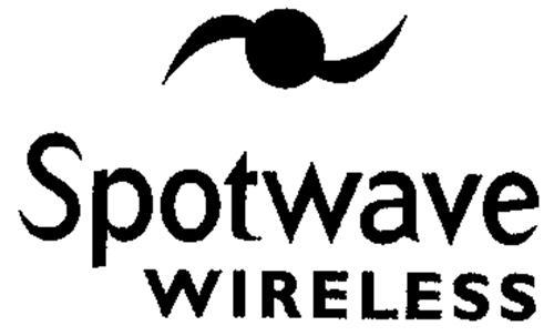 Spotwave Wireless Ltd.