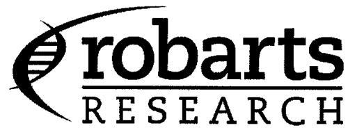 Robarts Research Institute