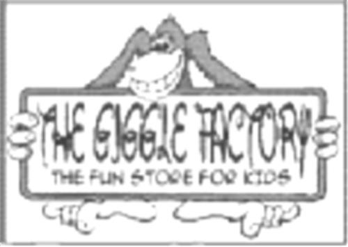 The Giggle Factory Inc.