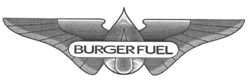 Burger Fuel International Limi