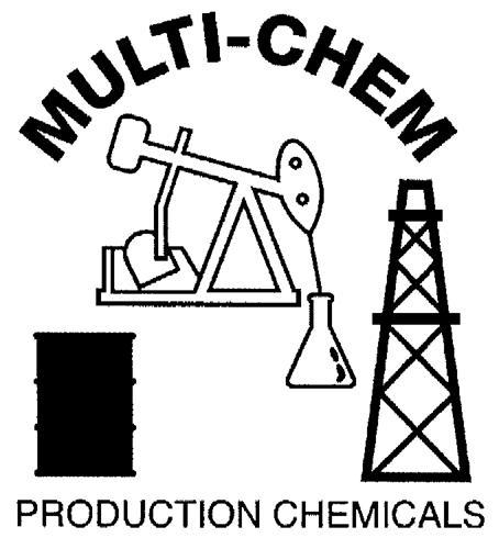 MULTI-CHEM PRODUCTION CHEMICAL