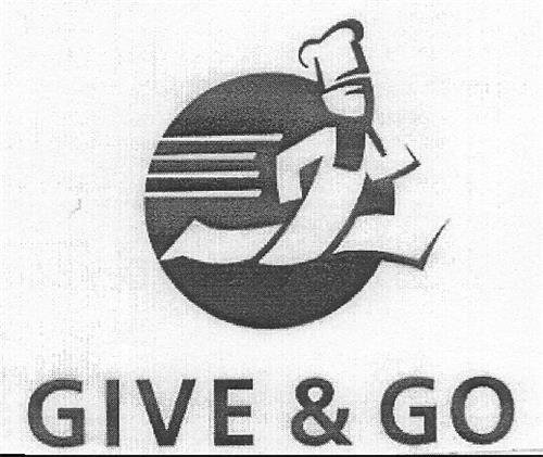 Give and Go Prepared Foods Cor