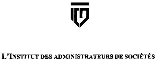 Institute of Corporate Directo