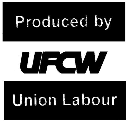 UNITED FOOD AND COMMERCIAL WOR