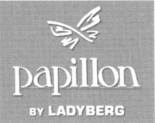 LADYBERG S.p.A.