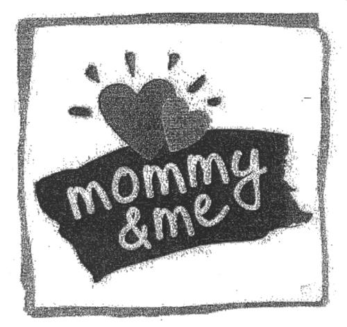 The Mommy & Me Company