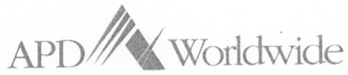 APD WORLDWIDE INC.
