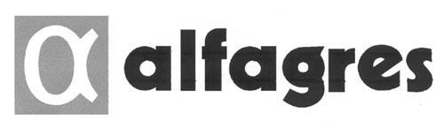 ALFAGRES S.A.