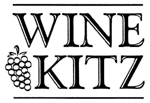 Wine Kitz Franchise Inc.