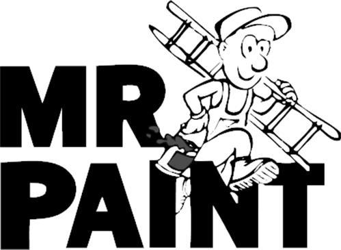 MR. PAINT INC.