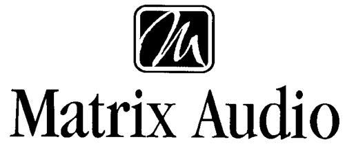 Matrix Audio Designs Inc.