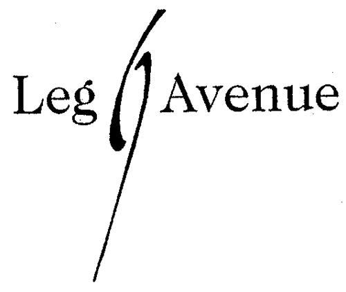 Leg Avenue, Inc. A Corporation