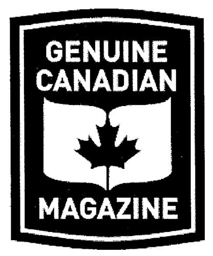 Canadian Magazine Publishers A