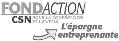 Fondaction, le Fonds de dévelo