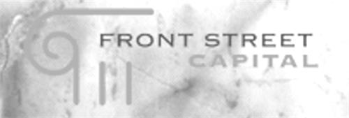 Front Street Capital 2004, a p