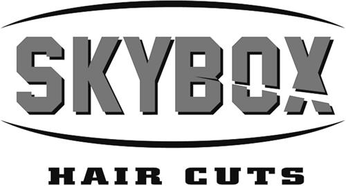 SKYBOX Hair Cuts Inc.