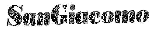 SanGiacomo (design)