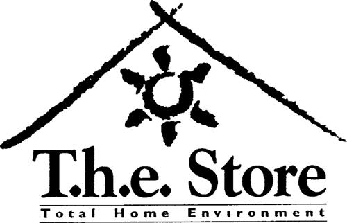 Total Home Environment Store L