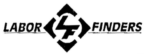 Labor Finders International, I